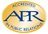 Accredited in Public Relations